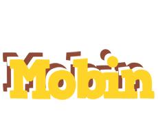 Mobin hotcup logo