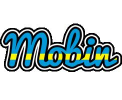 Mobin sweden logo