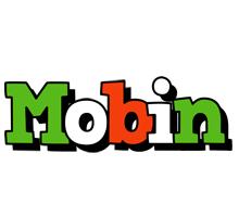 Mobin venezia logo
