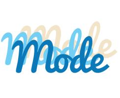Mode breeze logo