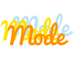 Mode energy logo