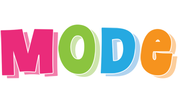 Mode friday logo