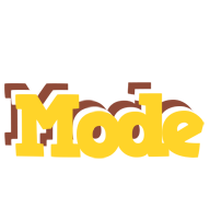 Mode hotcup logo