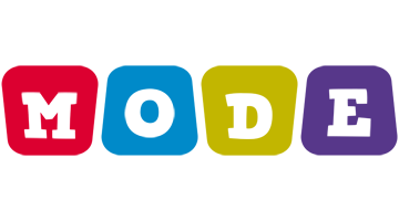 Mode kiddo logo