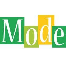 Mode lemonade logo