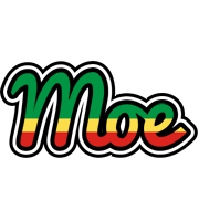 Moe african logo