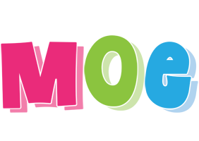 Moe friday logo