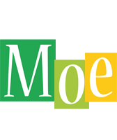 Moe lemonade logo
