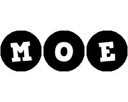 Moe tools logo