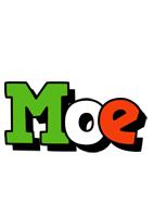 Moe venezia logo
