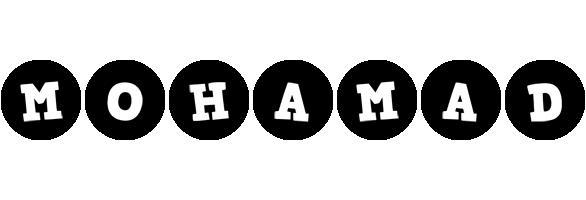 Mohamad tools logo