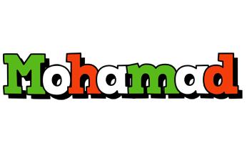 Mohamad venezia logo