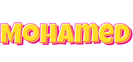 Mohamed kaboom logo