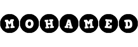 Mohamed tools logo