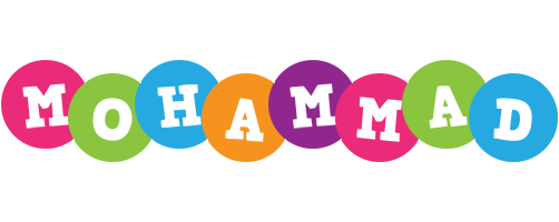 Mohammad friends logo
