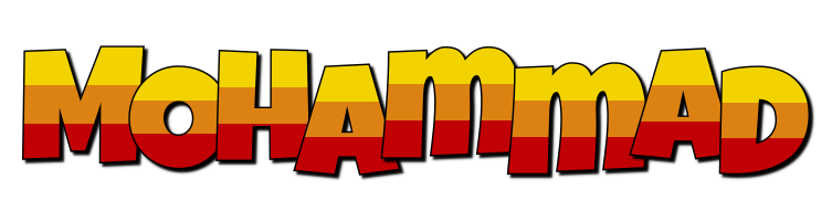 Mohammad jungle logo
