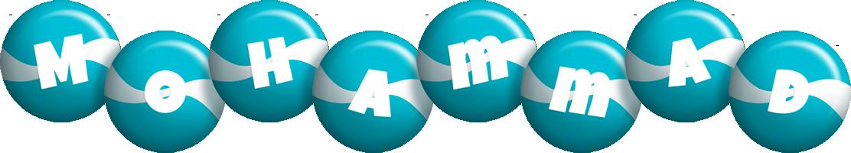 Mohammad messi logo
