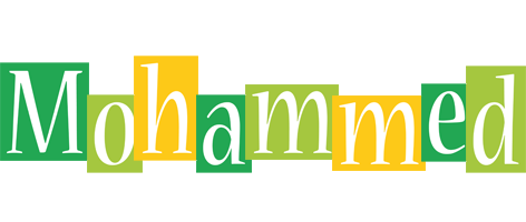 Mohammed lemonade logo