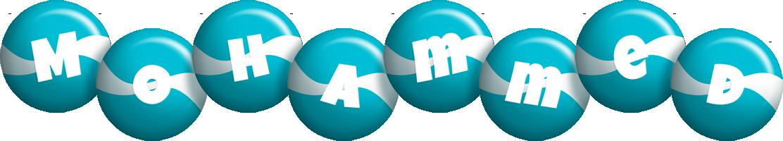 Mohammed messi logo