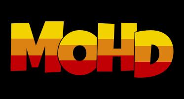 Mohd jungle logo