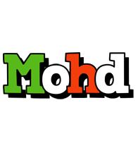 Mohd venezia logo