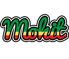 Mohit african logo