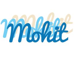 Mohit breeze logo