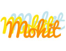 Mohit energy logo