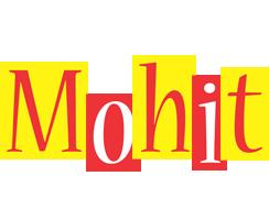 Mohit errors logo