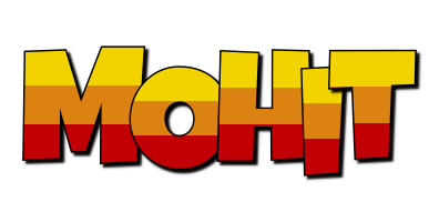 Mohit jungle logo