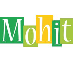 Mohit lemonade logo