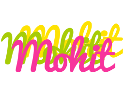 Mohit sweets logo