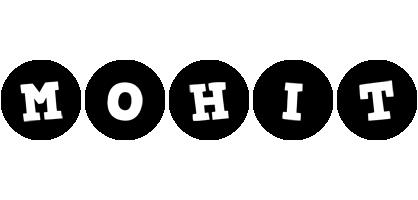 Mohit tools logo