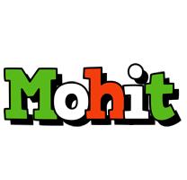 Mohit venezia logo