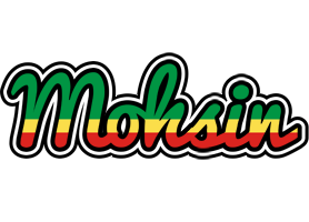 Mohsin african logo