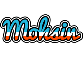Mohsin america logo