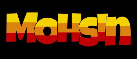 Mohsin jungle logo