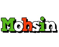 Mohsin venezia logo
