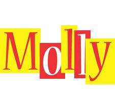Molly errors logo