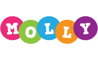 Molly friends logo