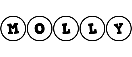 Molly handy logo