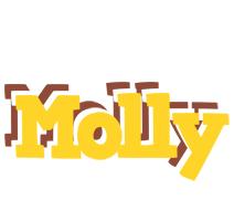 Molly hotcup logo