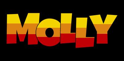 Molly jungle logo