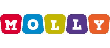 Molly kiddo logo