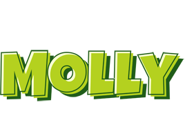 Molly summer logo