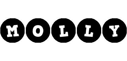 Molly tools logo