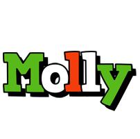 Molly venezia logo