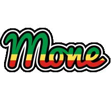 Mone african logo