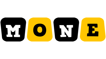 Mone boots logo