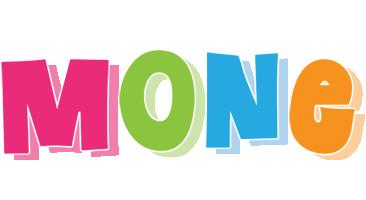 Mone friday logo